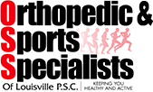 Andrew Louis DeGruccio, MD Orthopedic & Sports Specialists of Louisville, P.S.C.
