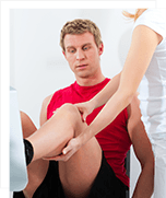 Sports Medicine & Arthroscopic